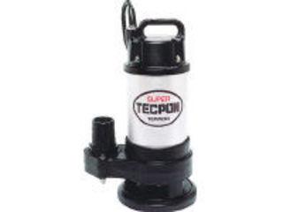 【全品送料無料】 水中スーパーテクポン TERADA/寺田ポンプ製作所 非自動 60Hz CX-75060HZ:ムラウチ-DIY・工具
