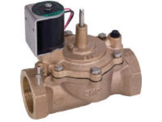 CKD 自動散水制御機器 電磁弁 RSV-40A-210K-P 【watersaving】