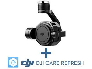 DJI CP.BX.00000028.01 ZENMUSE X7(レンズを含まず)+DJI Care Refreshセット【djicareset】