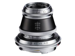 クラシカルで美しいデザインと 現代の撮影機材にマッチする光学性能との融合をコンセプトにしたヴィンテージラインシリーズ 70%OFFアウトレット 新色 COSINA コシナ HELIAR Vintage VMマウント F3.5 フォクトレンダー Line 50mm