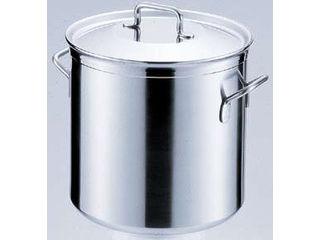 SITRAM/シットラム イノックス18-10寸胴鍋 三重底/(蓋付)26cm