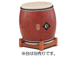SUZUKI/スズキ 特殊皮革長胴太鼓1尺4寸【受注生産品の為、納期にお時間掛かります※注文後キャンセル不可】