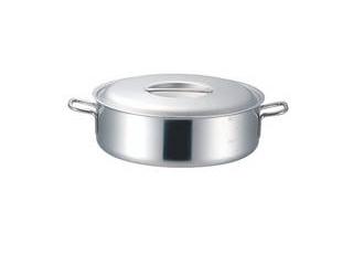 プロデンジ 外輪鍋 目盛付 45cm(22.0L)