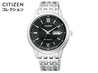 CITIZEN/シチズン NY4050-54E 【シチズンコレクション】【メカニカル】【ペア:MENS/メンズ】