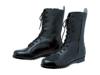 MIDORI ANZEN/ミドリ安全 高所作業用作業靴 VS5311NオールハトメF 25.5cm VS5311NF-25.5