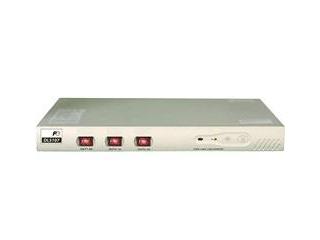 富士電機 【納期にお時間がかかります】無停電電源装置(600VA/360W) ラインインタラクティブ方式 DL5107-600j HFP