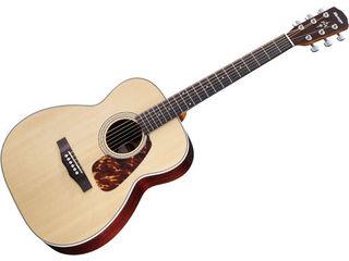 Morris/モーリス M-401 NAT (ナチュラル) ソフトケース付き! アコースティックギター(M401NAT) 【アコギ】 【morris201501】