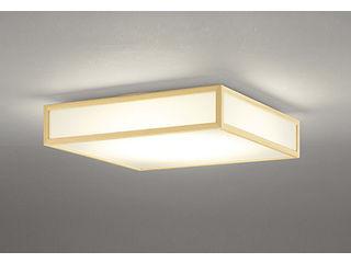ODELIC/オーデリック OL291098BC 和LEDシーリングライト 檜【~8畳】【Bluetooth 調光・調色】※リモコン別売