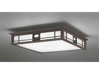 【nightsale】 ODELIC SH8185LDR LEDシーリングライト (電球色~昼光色タイプ) 【~8畳】【LED一体型】【リモコン付属】
