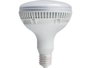 IRIS OHYAMA/アイリスオーヤマ E39口金 バラストレス水銀灯300W代替 LDR100-200V31D-H-E39-40WH