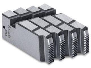 Asada/アサダ 管用テーパーねじ用チェーザAT1-2スーパーマチック鋼管用 89256