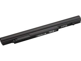 Panasonic/パナソニック 軽量バッテリーパック(S) ブラック CFVZSU78JS