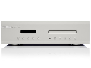 Musical Fidelity M6scd S(シルバー) CD Player