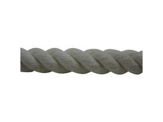 yutaka/ユタカメイク 【代引不可】ロープ 綿ロープ巻物 16φ×200m C16-200