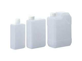 SANPLATEC/サンプラテック 角瓶B型 1L (100個入) 2131