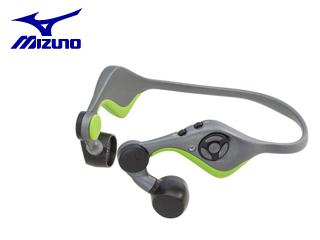 mizuno/ミズノ C3JET580-94 サウンドラン800 ワイヤレスヘッドフォン、イヤホン 【Bluetooth対応 耳をふさがないヘッドフォン】