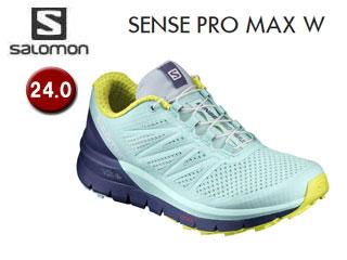 SALOMON/サロモン L39248700 SENSE PRO MAX W ランニングシューズ ウィメンズ 【24.0】