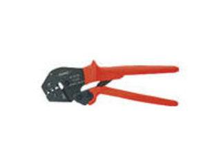 KNIPEX/クニペックス 9752-05 圧着ペンチ 250mm 9752-05