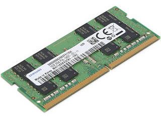 Lenovo/レノボ 4X70N24889 Lenovo 16GB DDR4 2400MHz SODIMM メモリー 納期にお時間がかかる場合があります
