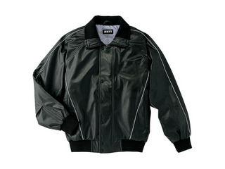 ZETT/ゼット BOG475A-1900 グラウンドコート 【OXOサイズ】 (ブラック)