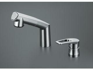 KVK/ケーブイケー 寒冷地用 シングル洗髪シャワー KM5271ZT
