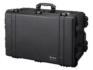 PELICAN/ペリカンプロダクツ 1650 黒 725×445×270 1650BK