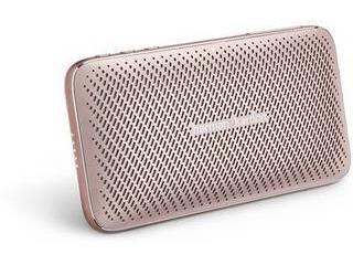 HARMAN/KARDON ハーマン/カードン ウルトラスリム&ポータブル Bluetoothスピーカー ESQUIRE Mini2 ローズゴールド HKESQUIREMINI2ROG