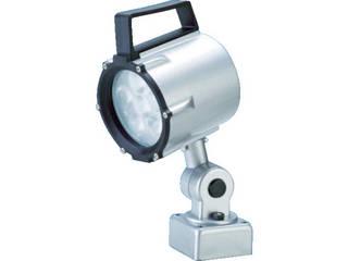NIKKI/日機 防水型LEDスポットライト 9W AC100~120V NLSS15C-AC(2M+P)