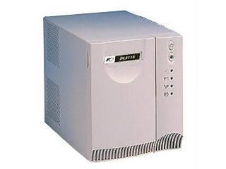 富士電機 小形無停電電源装置 UPS (500VA/320W) ラインインタラクティブ方式 正弦波出力 DL5115-500jL HFP