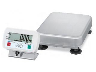 A&D/エー・アンド・デイ 【代引不可】防塵・防水デジタル台はかり SC60KBL