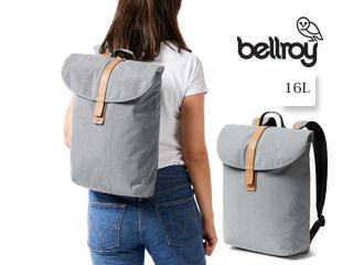 Bellroy/ベルロイ スリムバックパック【アッシュ】16L■Slim Backpack BSBA ASH