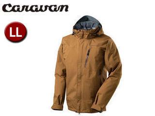 【nightsale】 キャラバン/CARAVAN 0101907-454 エアリファイン・グレイスジャケット 【LL】 (オーク)