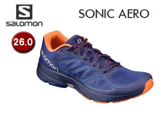 SALOMON/サロモン L39349300 SONIC AERO ランニングシューズ メンズ 【26.0】