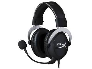キングストンテクノロジー ゲーミングヘッドセット HyperX CloudX HX-HS5CX-SR