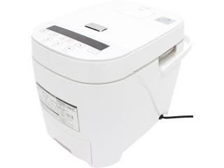 HIRO/ヒロコーポレーション ●HTC-001(WH)糖質オフ炊飯器 (5合炊き) ホワイト