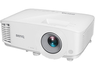 BenQ/ベンキュー DLPプロジェクター SVGA(800×600) 3600lm(3600ルーメン) MS550 単品購入のみ可(取引先倉庫からの出荷のため) 【クレジットカード決済、代金引換決済のみ】, トレンドNOW:6bd1b66a --- heartstyle.jp