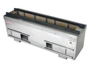 アサヒサンレッド 【代引不可】耐火レンガ木炭コンロ SC-12022