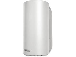 BUFFALO/バッファロー 無線LAN親機 AirStation connect デュアルバンド パールホワイトグレージュ WRM-D2133HP