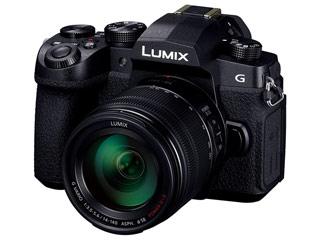 Panasonic/パナソニック DC-G99H-K(ブラック) LUMIX/ルミックス デジタル一眼カメラレンズキット