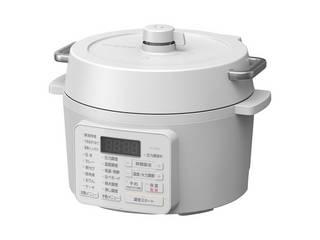 電気圧力鍋 2.2L PC-MA2-W