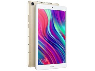 HUAWEI ファーウェイ 納期5月中旬 8型タブレット Wi-Fiモデル MediaPad M5 lite 8 Wi-Fi 64GB JDN2-W09/CGold 単品購入のみ可(取引先倉庫からの出荷のため) クレジットカード決済 代金引換決済のみ