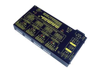 システムサコム USB-4ポート独立絶縁2線式485変換ユニット端子台タイプ USB-485I-COM4-T5P-AC 納期にお時間がかかる場合があります