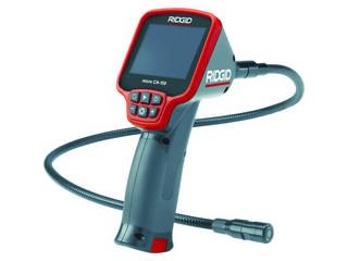 Ridge Tool/リッジツール RIDGID/リジッド 検査カメラ CA-150 36848