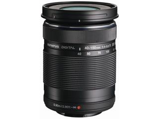 OLYMPUS/オリンパス M.ZUIKO DIGITAL ED 40-150mm F4.0-5.6 R(ブラック)