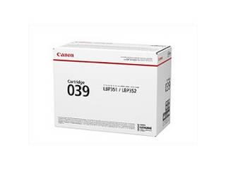 CANON/キヤノン CRG-309 トナーカートリッジ039