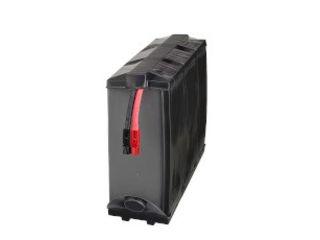 OMRON/オムロン 無停電電源装置(UPS)交換バッテリ BA75T/BA100T用交換バッテリ BAB100T