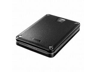 I・O DATA アイ・オー・データ USB3.0対応耐衝撃ポータブルハードディスク 1TB HDPD-UTD1