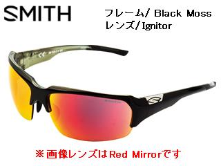 Smith Optics/スミス SWING Black Moss 【レンズ/Ignitor】 【当社取扱いのスミス商品はすべて日本正規代理店取扱品です】