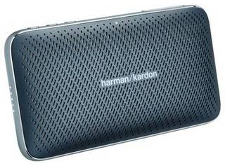 HARMAN/KARDON ハーマン/カードン ウルトラスリム&ポータブル Bluetoothスピーカー ESQUIRE Mini2 ブルー HKESQUIREMINI2BLU