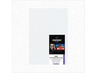 CANSON INFINITY ラグ・フォトグラフィック A3ノビ 25枚 6211048